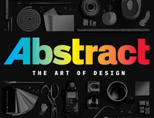 Netflix Documentary – Abstract