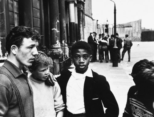 Roger Mayne Exhibition